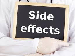 efek samping terapi gurah