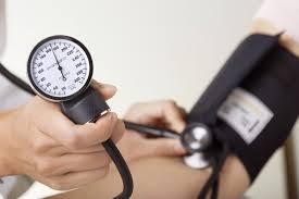 lima penyebab naiknya tekanan darah