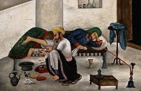 pengobatan islam dulu