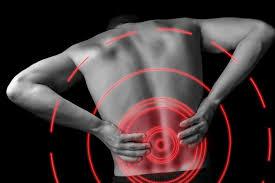 penghilang nyeri punggung