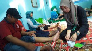 Bakti Sosial Terapi Di Daerah Terpencil