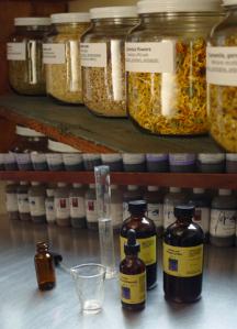 Herbal Hasil Penelitian Fitofarmaka