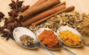 berbagai macam herbal nusantara