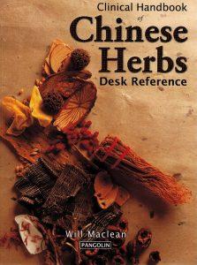 buku ramuan herbal cina modern dan klasik