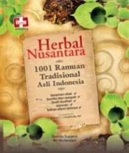 buku ramuan herbal nusantara