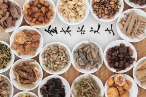 Herbal tradisional cina TCM
