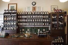 klinik herbal
